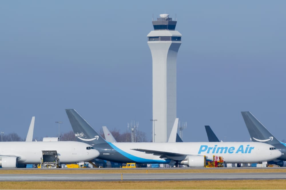 Amazon Chooses Leisure Carrier Sun Country Airlines As Partner