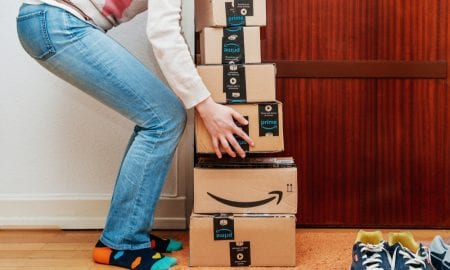 Amazon To Charge Merchants 3 Pct More