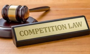 antitrust, anti-competition