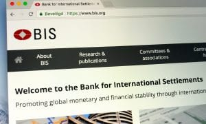 BIS cryptocurrency