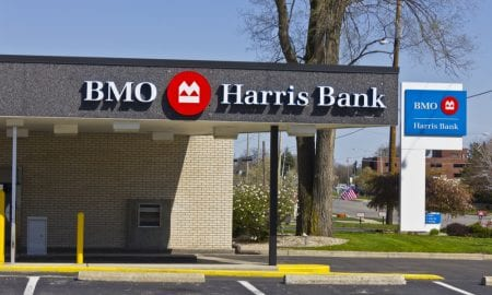 BMO Harris Bank Issues True Name Mastercard