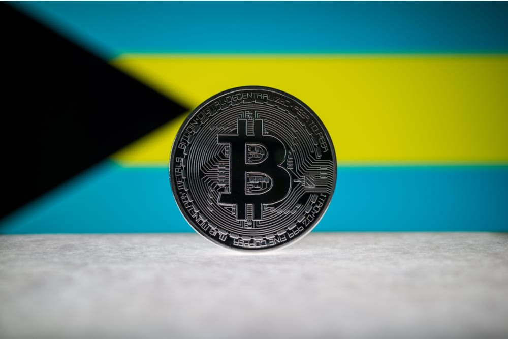 Digital Currency To Be Introduced In Bahamas