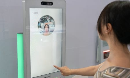 China Continues Facial Recognition Adoption With Airport Scanners