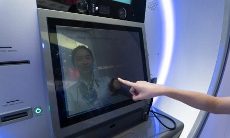 China Mandates That Citizens Scan Faces To Get New Phone Service