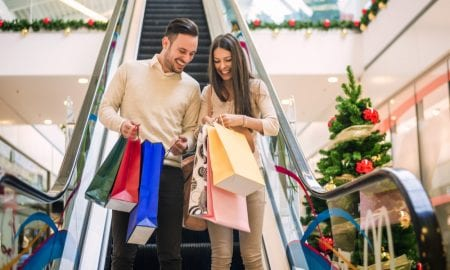 Largest Shopping Day Of The Year Will Be Saturday Before Christmas