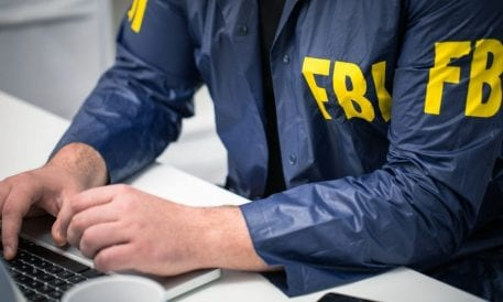 FBI Warns Russian Apps Are Subject To 'Cyber Exploitation'