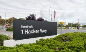 Facebook Employee Payroll Info Stolen In Smash And Grab