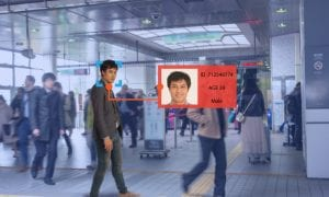 AI Firm Breaches Facial Recognition In Test