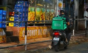 India, uber, eats, zomato, food delivery, merger, news