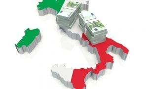 Italy Will Tax Big Tech