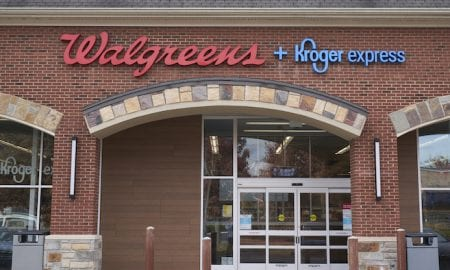 Kroger, Walgreens Pool Resources In Alliance