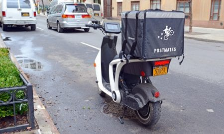 Postmates To Deliver 'Hangover Recovery Kits'