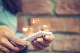 Report: Fake Likes and Follows On Social Media Are Prevalent, Easy To Buy