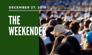 PYMNTS The Weekender
