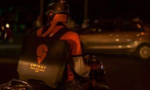 Indian Delivery Co Swiggy Sees Big Losses This Year