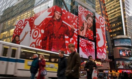 Target To Open New Location In Times Square