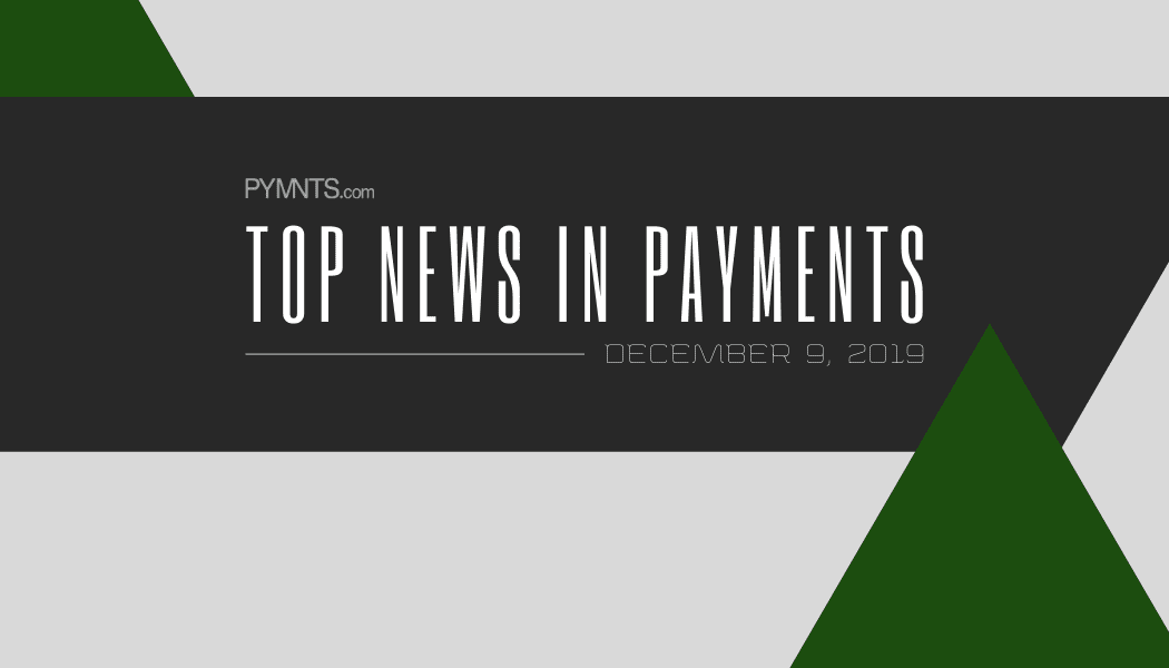 Top Payments News
