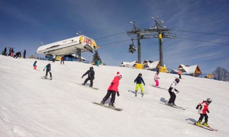 New Uber Service Caters To Skiers, Snowboarders