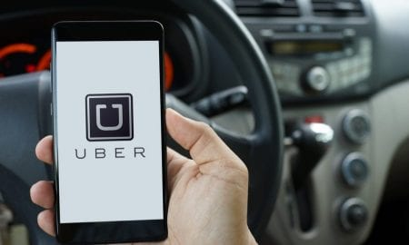 Uber Works debuts in Miami