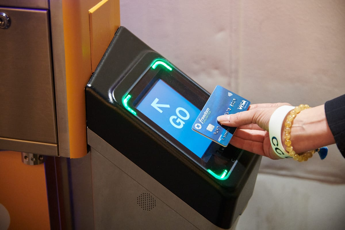 Best Home Weather Station 2020.Visa Us Contactless Payments Primed For 2020 Pymnts Com
