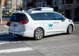 Waymo Driverless Taxis Pass 100,000 Ride Milestone