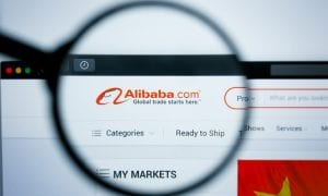 Alibaba On B2B eCommerce, Payments, Trust