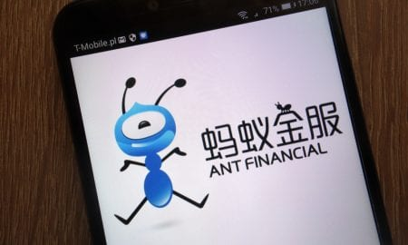 Ant Financial Invests In Vietnam's eMonkey