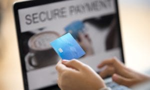 Balancing Friction-Free And Secure Transactions