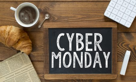 Cyber Monday Sales Expected To Reach $9.4B