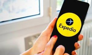 expedia, leadership, CEO, CFO, strategy, resignation, online travel industry, news