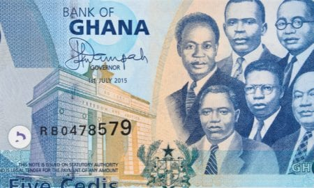 Ghana To Adopt West African 'Eco' Currency