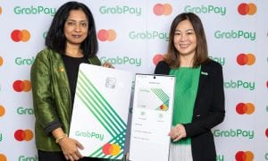 Grab, GrabFood, GrabPay, Southeast Asia, singapore, philippines, numberless card, digital payments, news