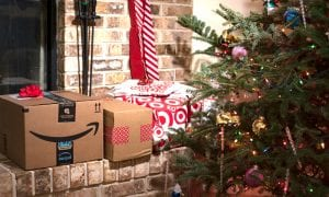 Carriers Must Deliver 2B Packages In Short Holiday Season