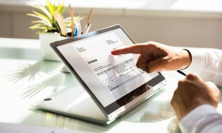 Invoiced Integrates Payment Processing Via Chase