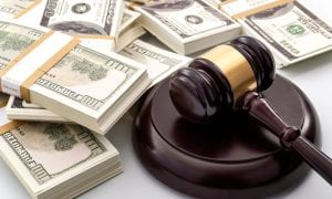Legal Disbursements And The Paper Chase