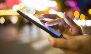 Mobile App Spending, Downloads On The Rise