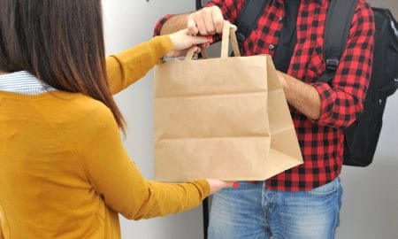 Consumers' Desire For Meals Via Mobile