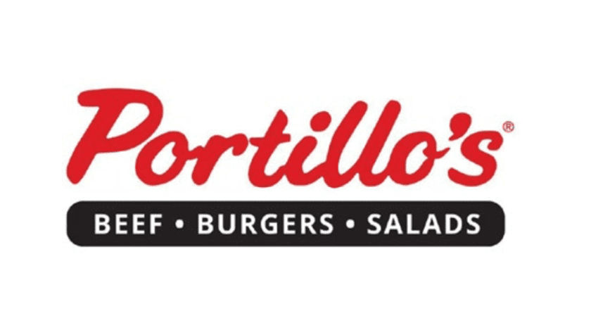 PORTILLO'S Logo
