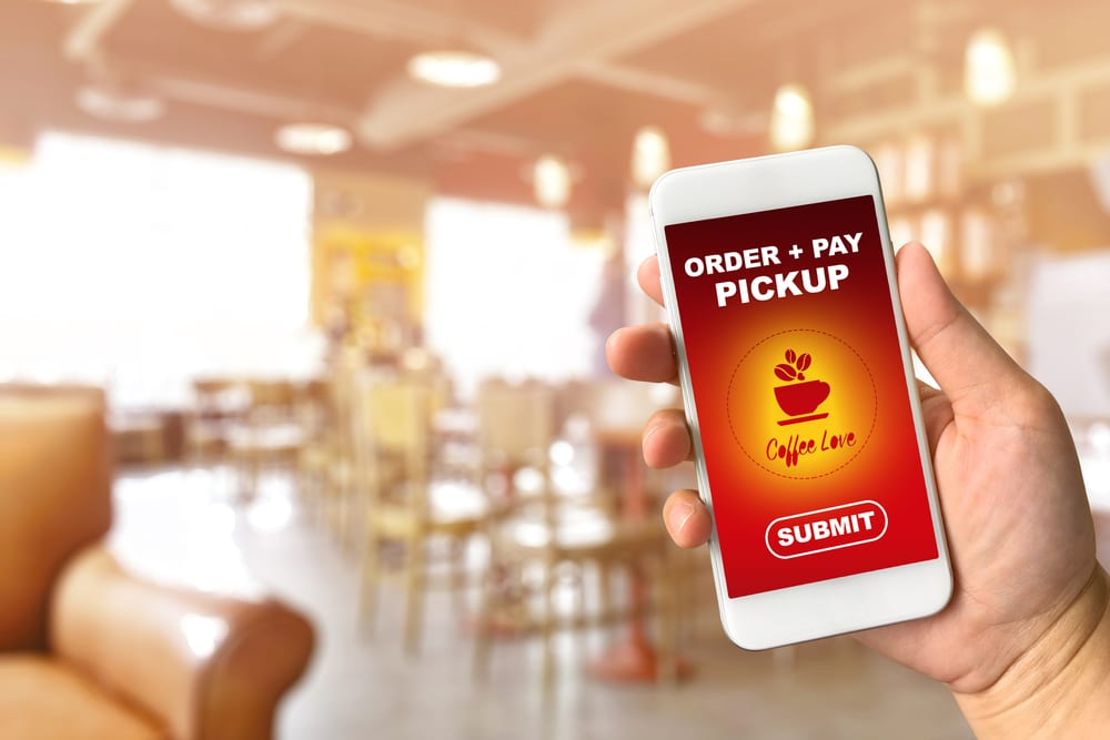 Digital Platforms For Diners And Travelers