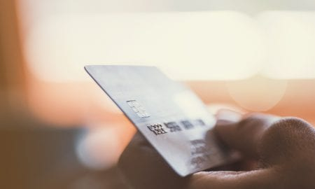 commercial payment card