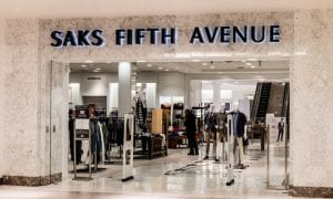 Luxury Retail Is Changing, As Saks Shows The Way