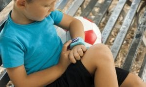 Child Tracking Smartphones Could Leak Data