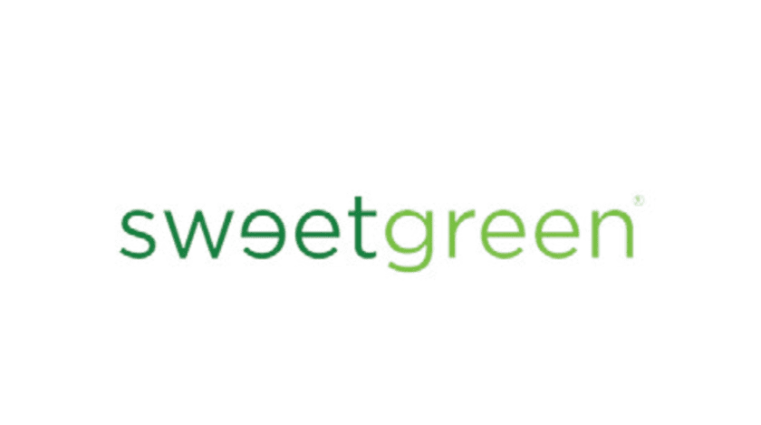 SWEETGREEN Logo