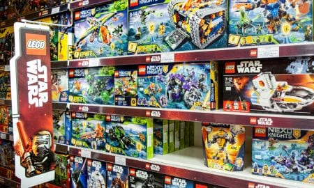 May The Star Wars Merch Be With You