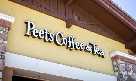 JAB To Merge Peet's Coffee, Douwe Egberts