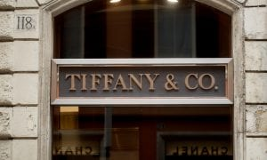 China Drives Increase In Tiffany's Holiday Sales