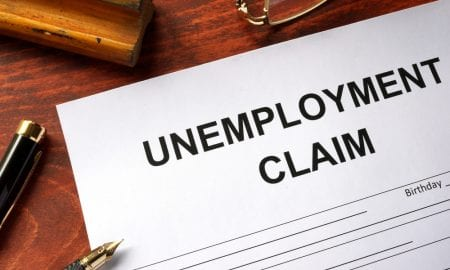 Unemployment Claims Fell 13K Week Before Holiday