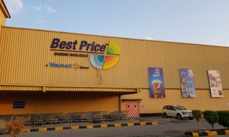 Walmart India Backs Grocery Supply Chain Startup