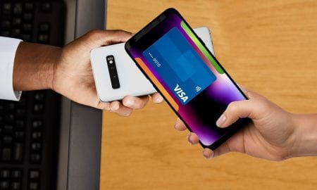 Visa Tap To Phone Expands POS Acceptance