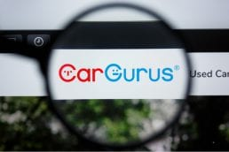 Car Marketplace CarGurus Has Acquired Autolist